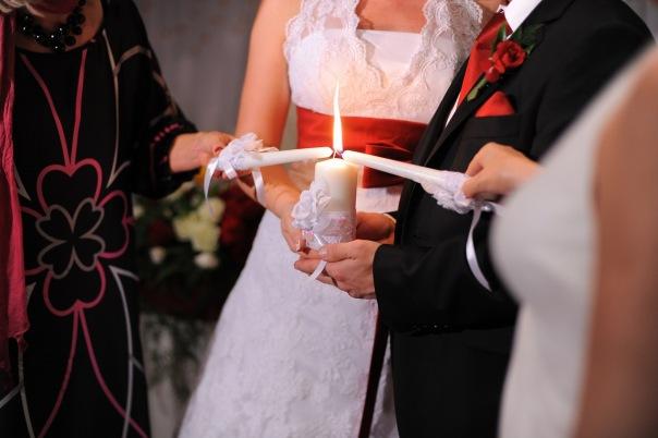 Что нужно сделать невесте своими руками